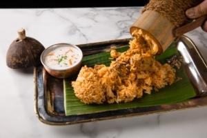 Bangera's Kitchen Jimbocho | Bamboo Biryani