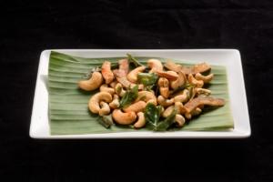 Bangera's Kitchen Jimbocho | Beeja Fry
