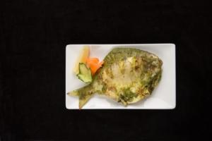 Bangera's Kitchen Jimbocho | Bhareli Pomfret