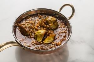 Bangera's Kitchen Jimbocho | Bangude Gassi