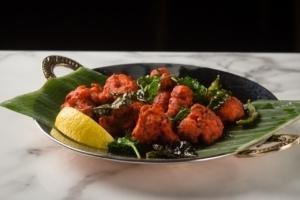 Bangera's Kitchen Jimbocho | Crispy Gobi