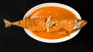 Bangera's Kitchen GINZA