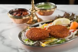 Bangera's Kitchen Jimbocho | Galauti Kebab