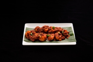 Bangera's Kitchen Jimbocho | Ghee Roast
