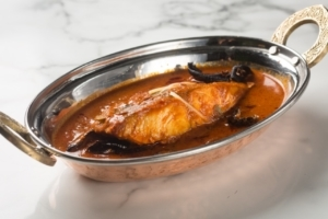 Bangera's Kitchen Jimbocho | Goan Fish Curry