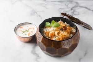 Bangera's Kitchen Jimbocho | Handi Biryani