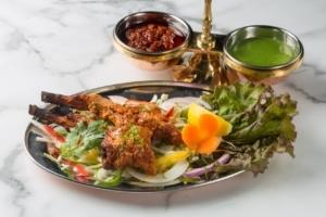 Bangera's Kitchen Jimbocho | Lamb Chop