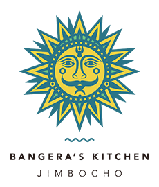 Bangera's Kitchen Jimbocho