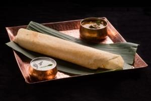Bangera's Kitchen Ginza | Masala Dosa