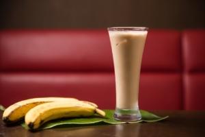 Milk shakes