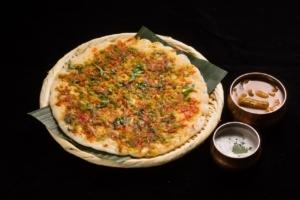 Bangera's Kitchen Ginza | Msasala Uttappa
