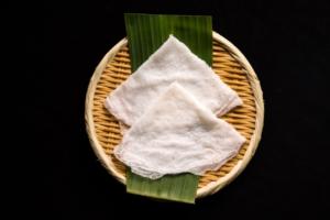 Bangera's Kitchen Jimbocho | Neer Dosa