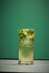 Bangera's Kitchen Jimbocho | Pakuchi Highball