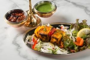 Bangera's Kitchen Jimbocho | Paneer Tikka