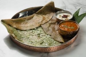 Bangera's Kitchen Jimbocho | Paserot Dosa