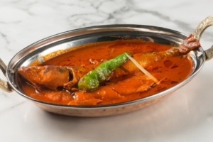 Bangera's Kitchen Jimbocho | Pulimunchi