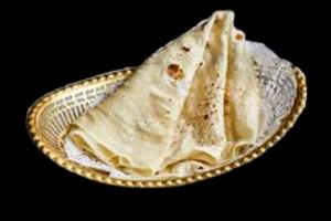 Bangera's Kitchen Jimbocho | Rumali Roti