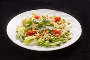 Bangera's Kitchen Ginza | Sprout Beans Salad