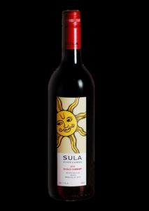 Sula Vineyards Shiraz Cabernet