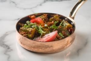 Bangera's Kitchen Jimbocho | Vendakai Masala