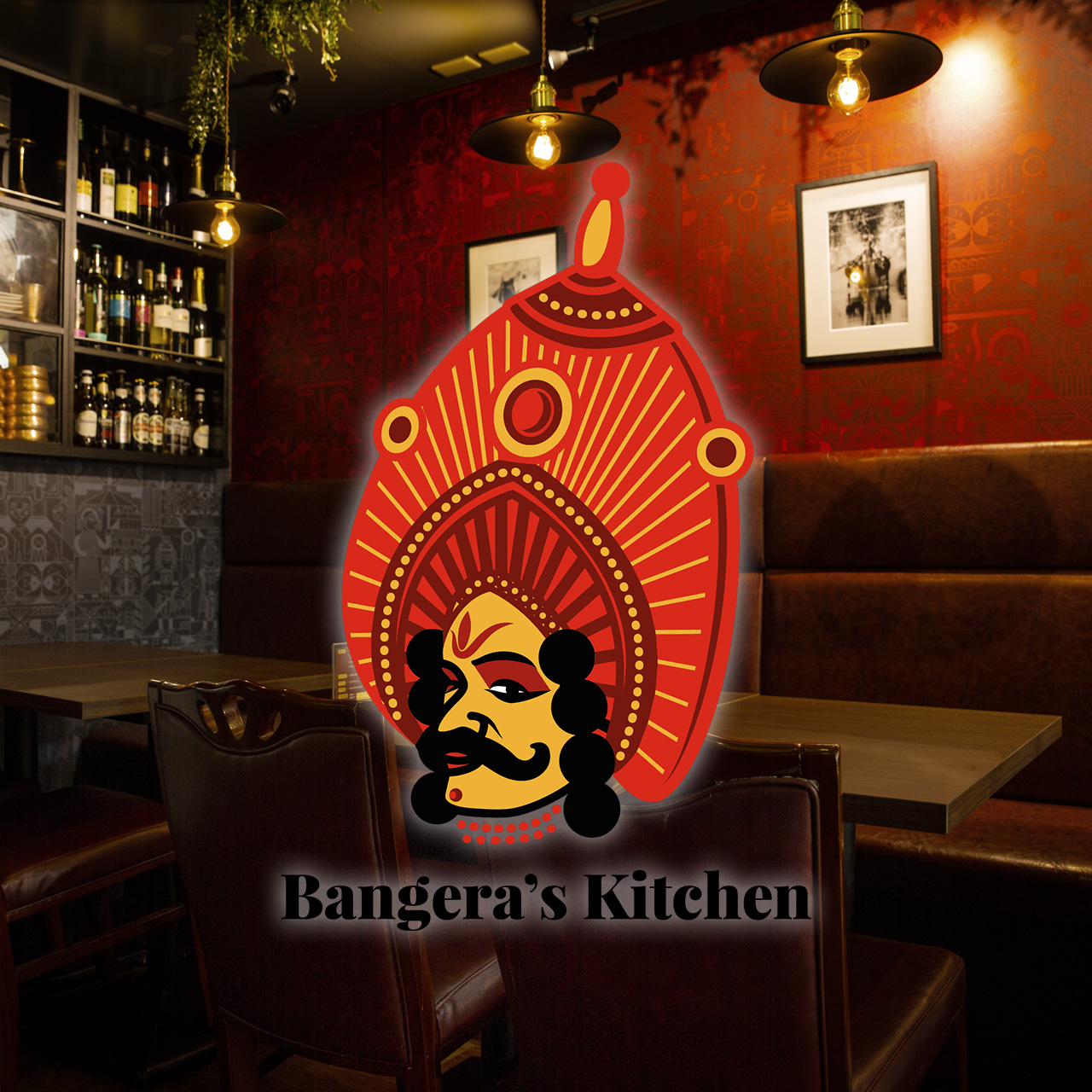 Bangera's Group | Bangera's Kitchen Ginza